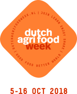 DAFW Dutch Agro Food Week