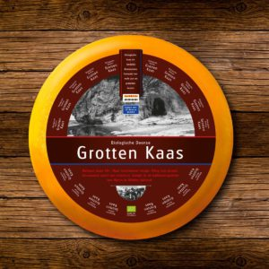 Holland Foodz Grotten Kaas