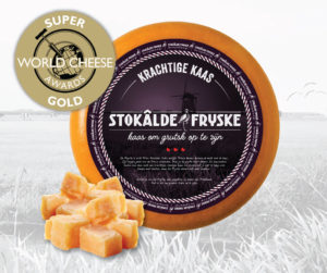 World Cheese Awards De Fryske